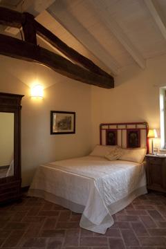 Camere appartamenti Monferrato