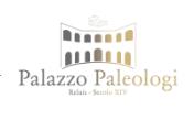 Palazzo Paleologi Logo